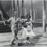 Jane Powell and Fred Astaire