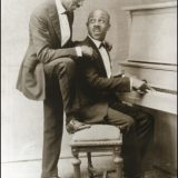Noble Sissle and Eubie Blake