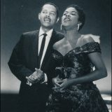 Sarah Vaughan and Billy Ekstine