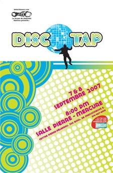 discotap